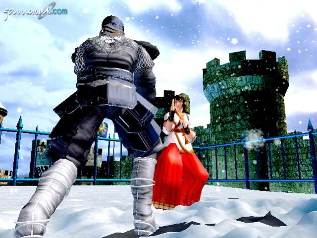 Virtua Fighter 4  Archiv - Screenshots - Bild 46