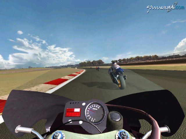MotoGP  Archiv - Screenshots - Bild 42
