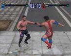 WWF SmackDown! Just Bring It  Archiv - Screenshots - Bild 2
