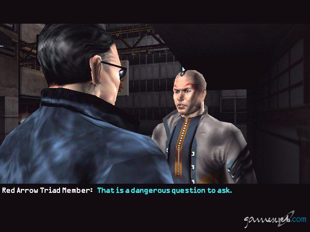 Deus Ex Archiv - Screenshots - Bild 19