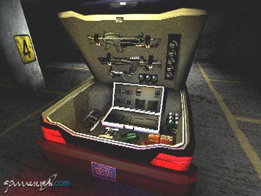 Delta Force: Urban Warfare  Archiv - Screenshots - Bild 7
