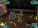 X-COM Enforcer - Screenshots - Bild 1