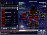 MechWarrior 4: Black Knight  Archiv - Screenshots - Bild 11