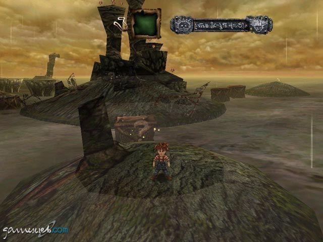 Evil Twin - Screenshots - Bild 10
