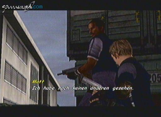 Operation Winback - Screenshots - Bild 2