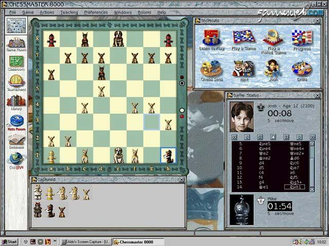 Gold Games 5 - Screenshots - Bild 11