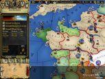 Europa Universalis 2  Archiv - Screenshots - Bild 9