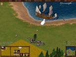 Cossacks: European Wars - Screenshots - Bild 4