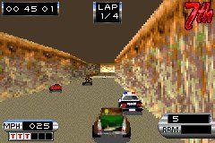 Cruis'n Velocity  Archiv - Screenshots - Bild 2