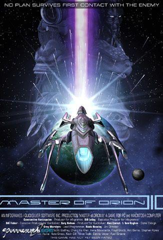 Master of Orion 3  Archiv - Artworks - Bild 10