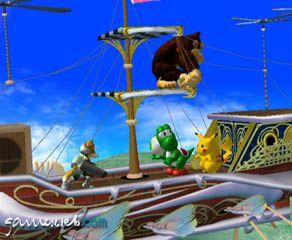 Super Smash Bros. Melee  Archiv - Screenshots - Bild 19
