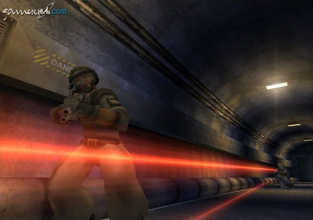 TimeSplitters 2  Archiv - Screenshots - Bild 41