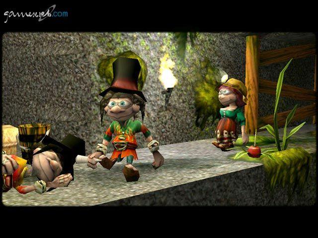 Wiggles - Screenshots - Bild 5