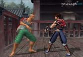 Bloody Roar 3 - Screenshots - Bild 9