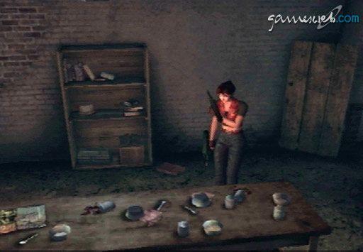 Resident Evil Survivor 2: Code Veronica X - Screenshots - Bild 8