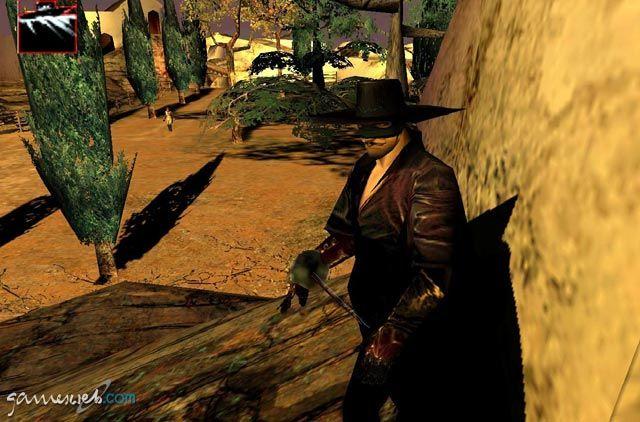 Shadow of Zorro  Archiv - Screenshots - Bild 7