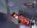 Dark Summit  Archiv - Screenshots - Bild 21