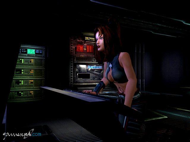 Unreal 2  Archiv - Screenshots - Bild 72