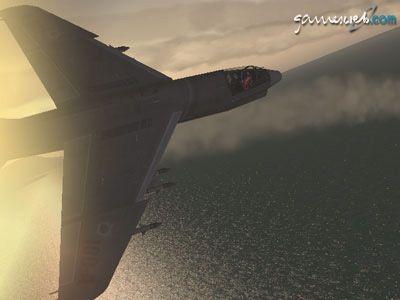 AirForce Delta Storm  Archiv - Screenshots - Bild 26