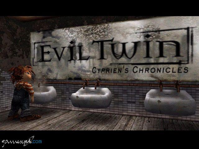 Evil Twin - Screenshots - Bild 6
