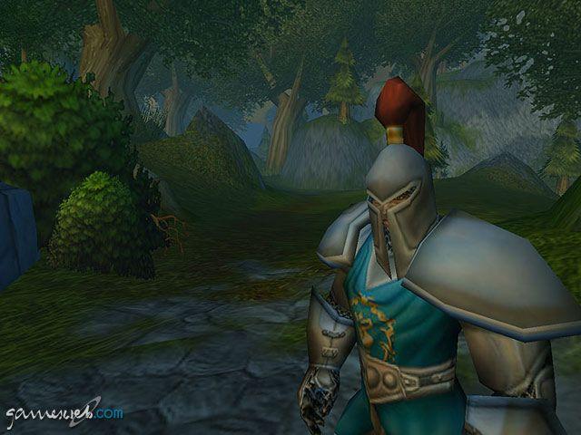 World of WarCraft Archiv #1 - Screenshots - Bild 104