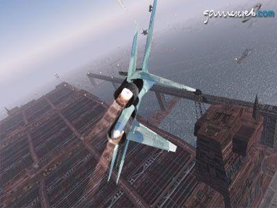AirForce Delta Storm  Archiv - Screenshots - Bild 27