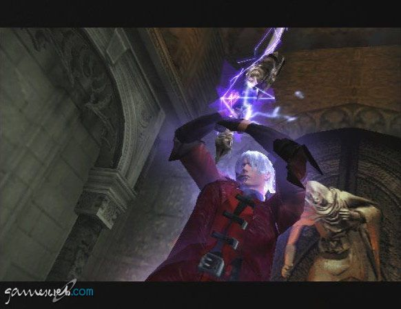 Devil May Cry  Archiv - Screenshots - Bild 9