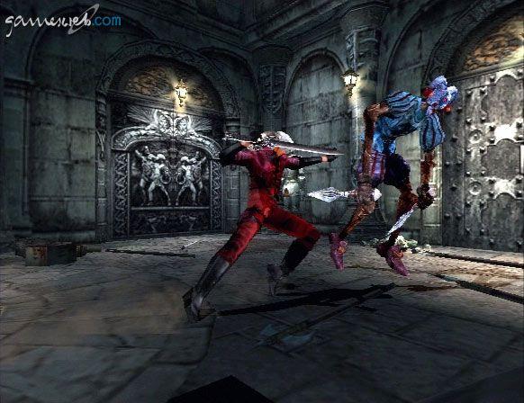 Devil May Cry  Archiv - Screenshots - Bild 4