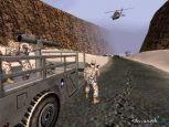 Conflict: Desert Storm  Archiv - Screenshots - Bild 32