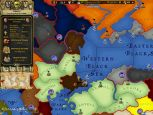Europa Universalis 2  Archiv - Screenshots - Bild 7