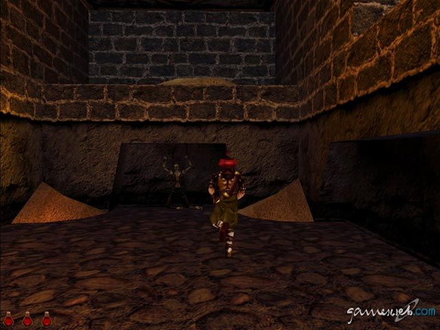 Gold Games 5 - Screenshots - Bild 8