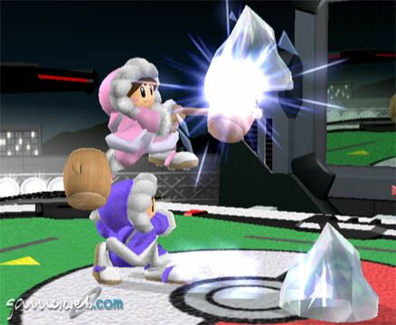 Super Smash Bros. Melee  Archiv - Screenshots - Bild 5