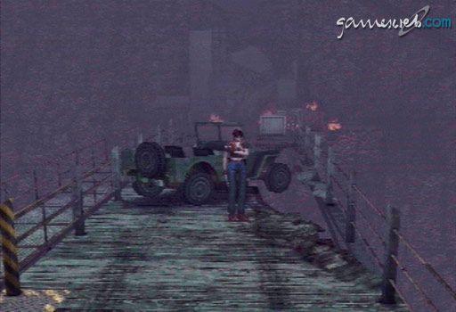 Resident Evil Survivor 2: Code Veronica X - Screenshots - Bild 11