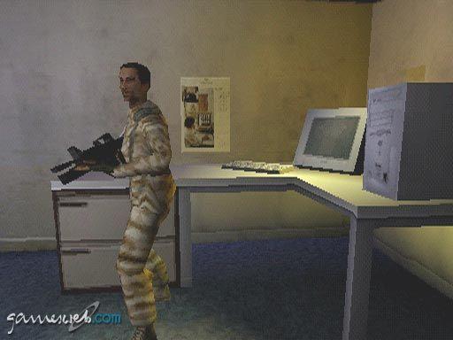 Delta Force: Urban Warfare  Archiv - Screenshots - Bild 5