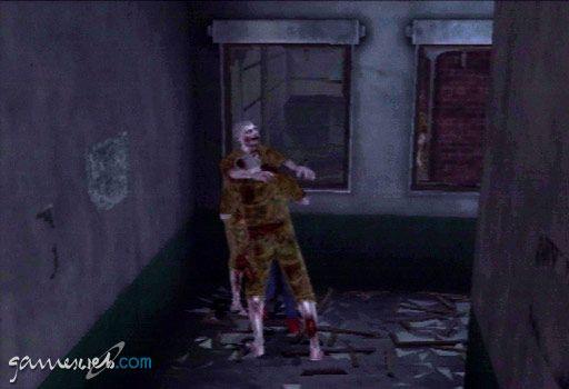Resident Evil Survivor 2: Code Veronica X - Screenshots - Bild 4