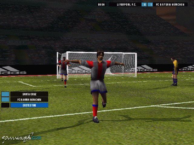 Fussball Manager 2002 - Screenshots - Bild 14