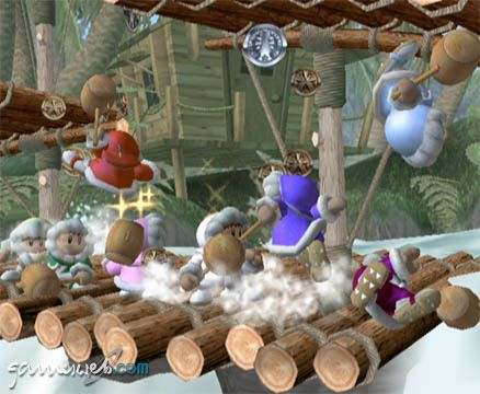 Super Smash Bros. Melee  Archiv - Screenshots - Bild 2