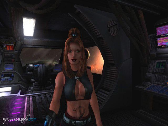 Unreal 2  Archiv - Screenshots - Bild 64