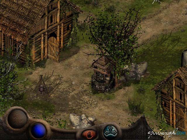 Kult: Heretic Kingdoms  Archiv - Screenshots - Bild 24