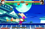 Super Street Fighter 2 Turbo Revival - Screenshots - Bild 5