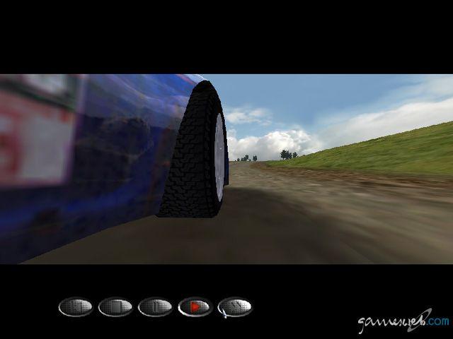 Rally Championship 2002 - Screenshots - Bild 5