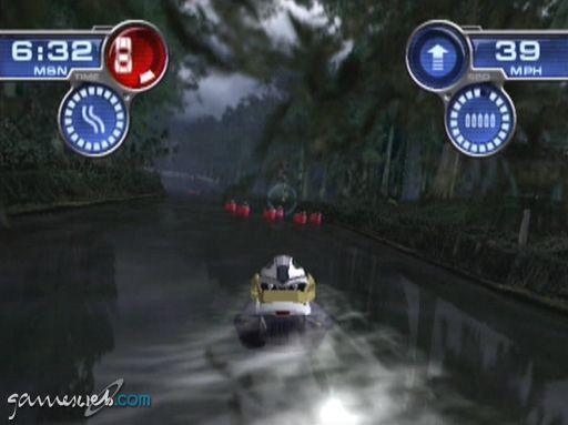 Spy Hunter - Screenshots - Bild 13