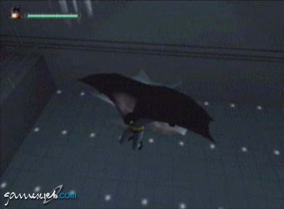 Batman Vengeance - Screenshots - Bild 9