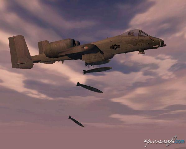 Operation Flashpoint  Archiv - Screenshots - Bild 3