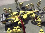 F1 2001 - Screenshots - Bild 11