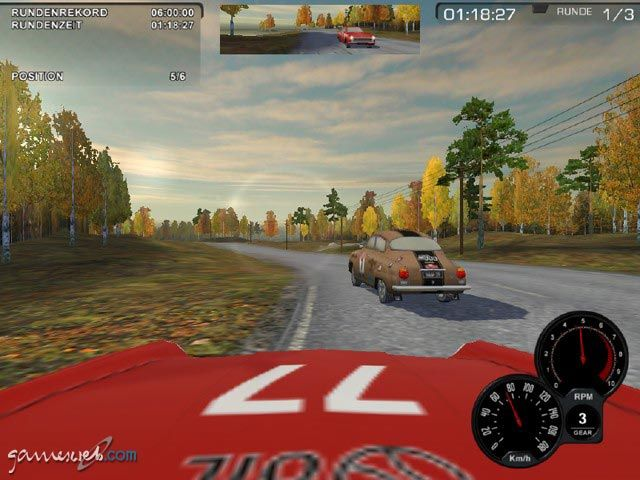 Rally Trophy - Screenshots - Bild 10