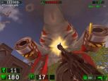 Serious Sam: The Second Encounter  Archiv - Screenshots - Bild 12