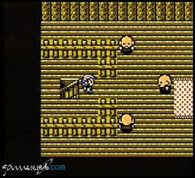 Pokémon Crystal - Screenshots - Bild 9