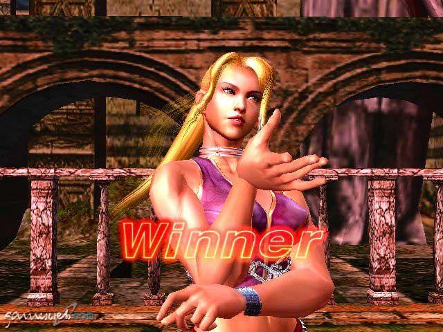 Virtua Fighter 4  Archiv - Screenshots - Bild 31