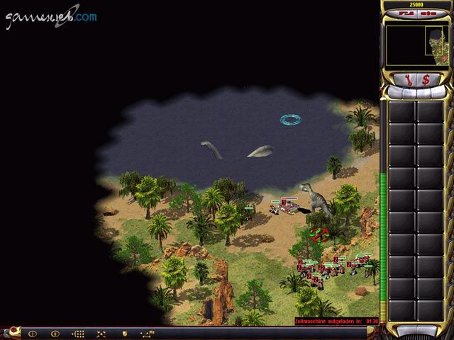 Command & Conquer: Alarmstufe Rot 2 - Yuris Rache - Screenshots - Bild 4